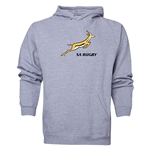 South Africa Springboks Men's Hoody (Ash)