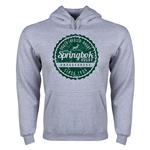 South Africa Springbok Distressed Hoody (Ash)