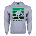 South Africa Pass Hoody (Ash)