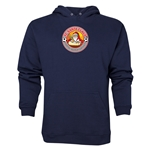 FC Santa Claus Core Men's Hoody (Navy)