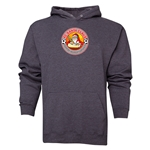FC Santa Claus Core Men's Hoody (Dark Grey)
