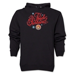 FC Santa Claus Pride of Finland Men's Hoody (Black)