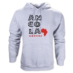 Angola Country Hoody (Gray)