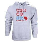Congo DR Country Hoody (Gray)