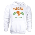 Niger Country Hoody (White)