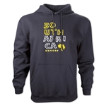 South Africa Country Hoody (Black)