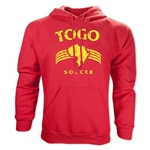 Togo Country Hoody (Red)