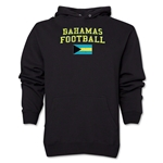 Bahamas Football Hoody (Black)