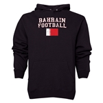 Bahrain Football Hoody (Black)