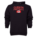Canada Football Hoody (Black)