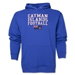 Cayman Islands Football Hoody (Royal)