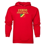 Congo Football Hoody (Red)