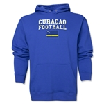 Curacao Football Hoody (Royal)