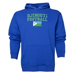 Djibouti Football Hoody (Royal)