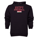 Egypt Football Hoody (Black)