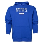 Honduras Football Hoody (Royal)