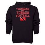 Trinidad & Tobago Football Hoody (Black)