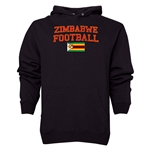 Zimbabwe Football Hoody (Black)