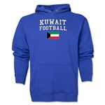 Kuwait Football Hoody (Royal)