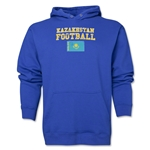 Kazakhstan Football Hoody (Royal)