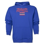 Thailand Football Hoody (Royal)