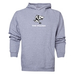Sharks Rugby Hoody (Ash)