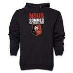 Stade Rennais FC We Are Hoody (Black)