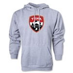 Trinidad and Tobago Hoody (Ash Gray)