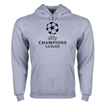 UEFA Champions League Hoody (Ash Gray)