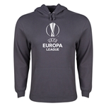 UEFA Europa League Hoody (Dark Gray)