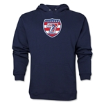 USA Sevens Rugby Hoody (Navy)