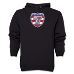 USA Sevens Rugby Hoody (Black)