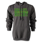 Brazil Rugby Country Hoody