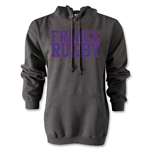 France Rugby Country Hoody