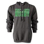 Ireland Rugby Country Hoody