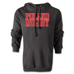 Poland Rugby Country Hoody