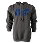 Scotland Rugby Country Hoody