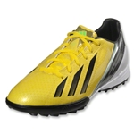 adidas F10 TRX TF (Vivid Yellow/Black)