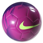 Nike Mercurial Fade Ball (Purple/Green)