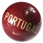 Portugal Supporter Ball