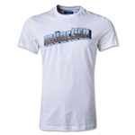 Bayern Munich Originals Greetings From Munchen Postcard T-Shirt