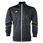 Real Madrid FBU Track Top