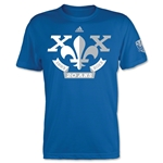 Montreal Impact Graphic T-Shirt