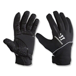 Warrior Player Glove (Blk/Grey)