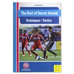 The Best of Soccer Journal Technique & Tactics Book