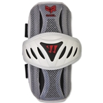 Warrior Rabil Series Arm Guard 13 (White)