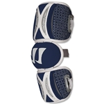 Warrior Burn Elbow Guard 13 (Navy)