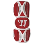 Warrior Burn Elbow Guard 13 (Red)