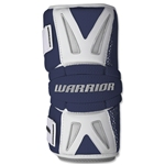 Warrior Burn Arm Pad 13 (Navy)