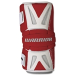 Warrior Burn Arm Pad 13 (Red)